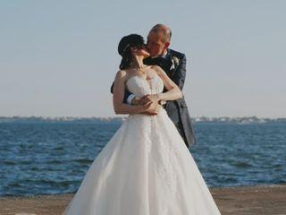 Le nozze di Marco e Nunzia