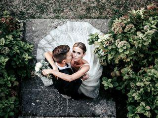 Le nozze di Beatrice e Luca