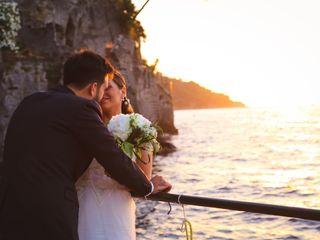 Le nozze di Linda e Pasquale