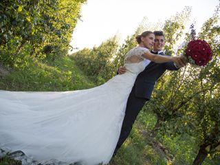 Le nozze di Alessia e Enrico