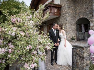 Le nozze di Alessandra e Fulvio 3