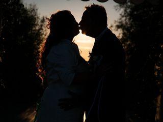 Le nozze di Angelino e Arianna