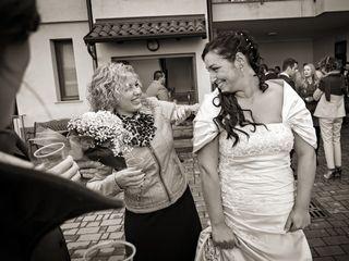 Le nozze di Simona e Enrico 1