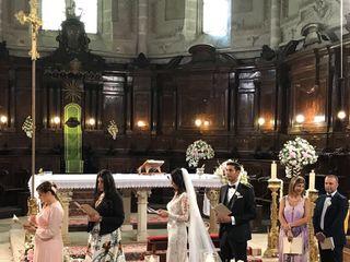 Le nozze di Raffaella  e Luciano  1