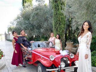 Le nozze di Raffaella  e Luciano  2