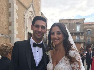 Le nozze di Raffaella  e Luciano