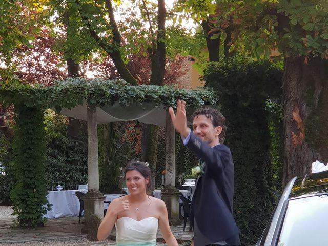 Il matrimonio di Fabio e Michela a Voghera, Pavia 4