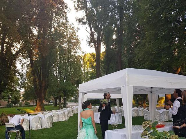 Il matrimonio di Fabio e Michela a Voghera, Pavia 5