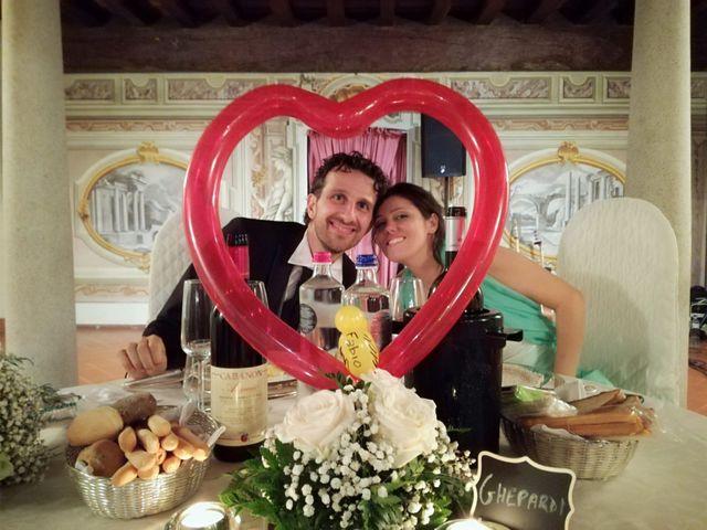 Il matrimonio di Fabio e Michela a Voghera, Pavia 6