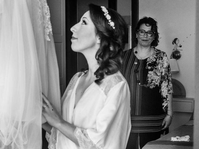 Il matrimonio di Daniele e Irene a Sant'Alfio, Catania 18
