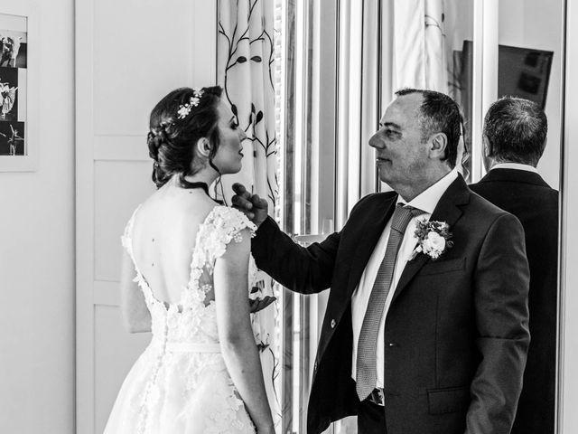 Il matrimonio di Daniele e Irene a Sant'Alfio, Catania 23