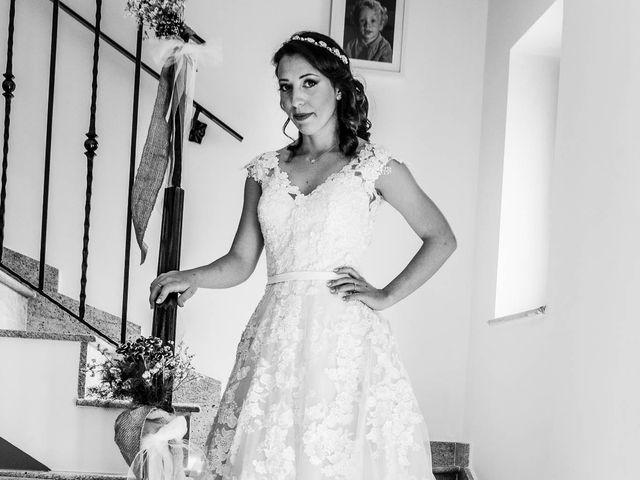 Il matrimonio di Daniele e Irene a Sant'Alfio, Catania 26
