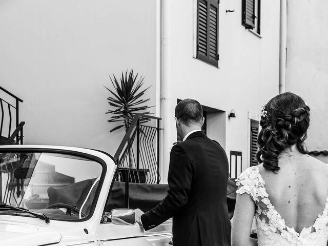 Il matrimonio di Daniele e Irene a Sant'Alfio, Catania 29