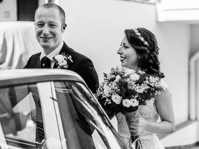 Il matrimonio di Daniele e Irene a Sant'Alfio, Catania 30