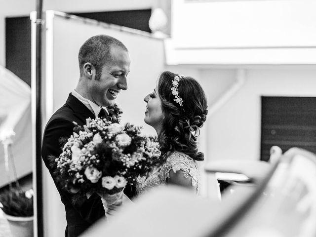 Il matrimonio di Daniele e Irene a Sant'Alfio, Catania 31