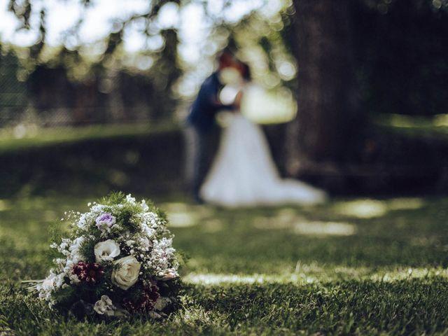 Il matrimonio di Daniele e Irene a Sant'Alfio, Catania 47