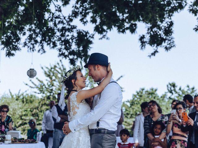Il matrimonio di Daniele e Irene a Sant'Alfio, Catania 62