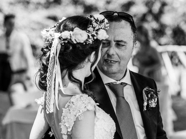 Il matrimonio di Daniele e Irene a Sant'Alfio, Catania 65