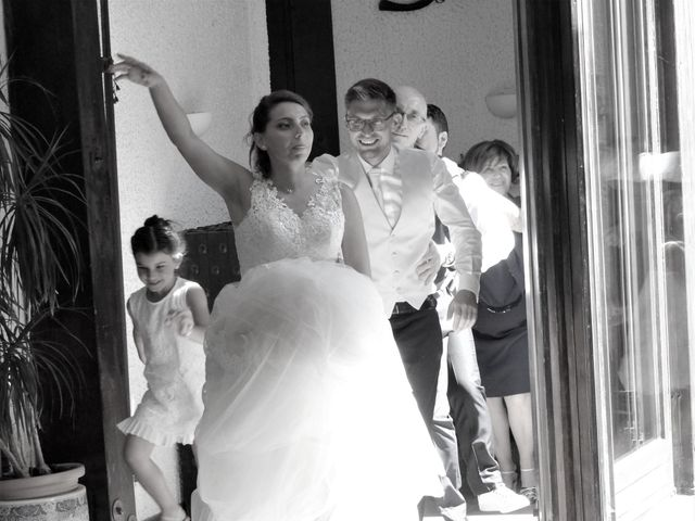 Il matrimonio di Stefano e Serena a Lonate Pozzolo, Varese 3