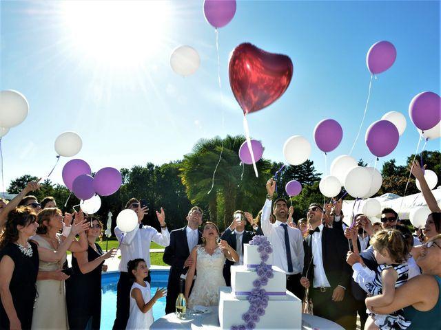 Il matrimonio di Stefano e Serena a Lonate Pozzolo, Varese 6