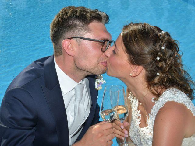 Il matrimonio di Stefano e Serena a Lonate Pozzolo, Varese 7
