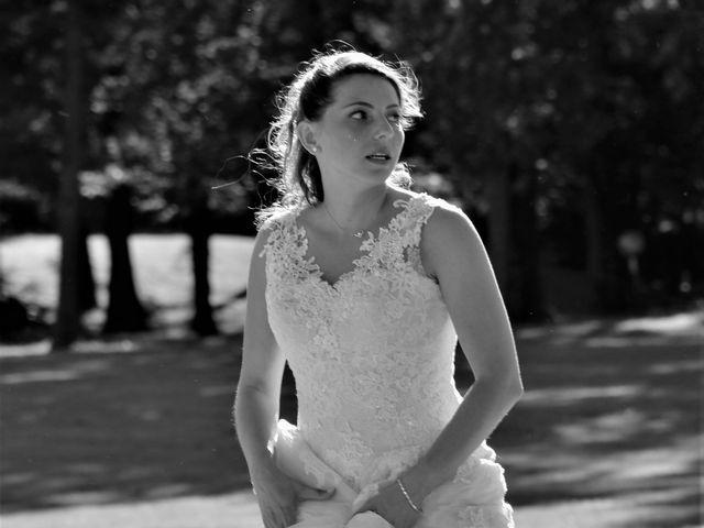 Il matrimonio di Stefano e Serena a Lonate Pozzolo, Varese 8