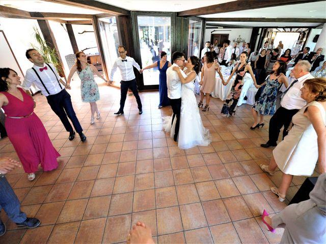 Il matrimonio di Stefano e Serena a Lonate Pozzolo, Varese 10