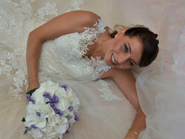 Il matrimonio di Stefano e Serena a Lonate Pozzolo, Varese 14