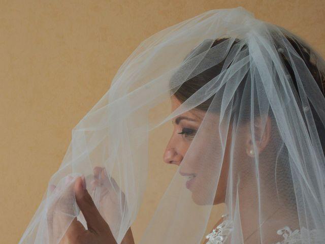 Il matrimonio di Stefano e Serena a Lonate Pozzolo, Varese 15