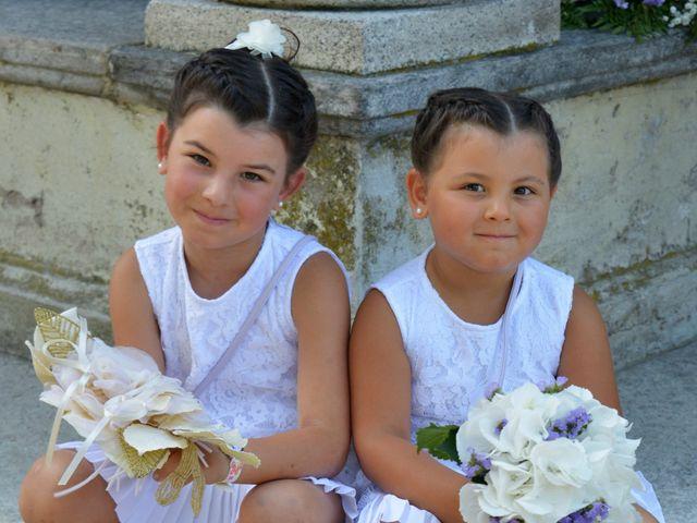 Il matrimonio di Stefano e Serena a Lonate Pozzolo, Varese 16