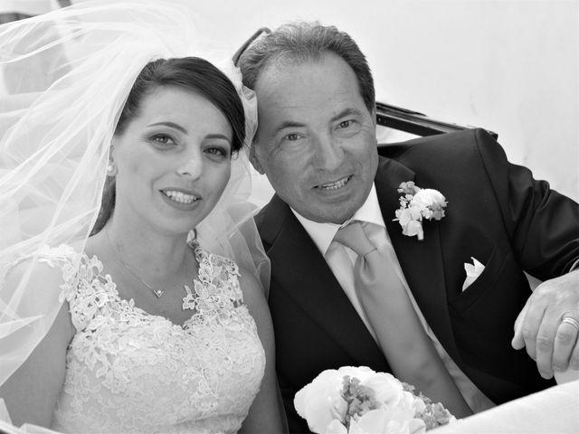 Il matrimonio di Stefano e Serena a Lonate Pozzolo, Varese 17