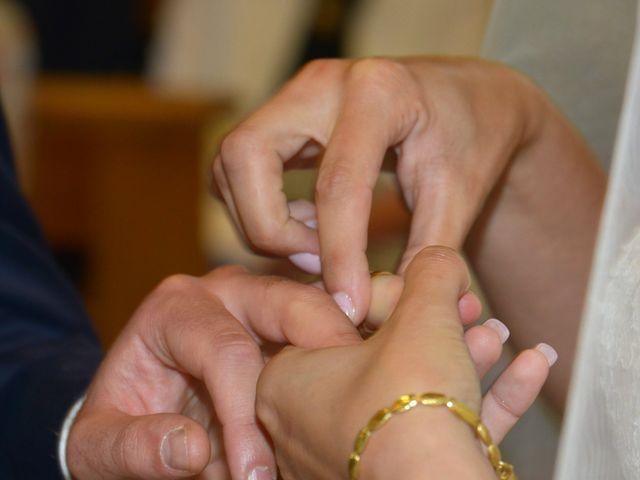 Il matrimonio di Stefano e Serena a Lonate Pozzolo, Varese 18