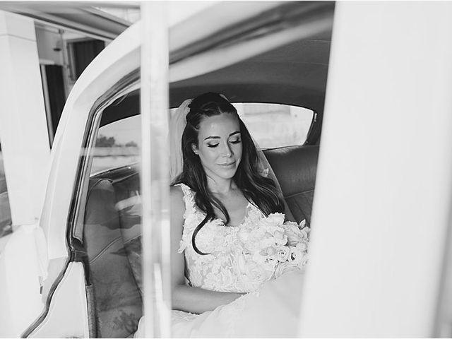 Il matrimonio di Diminik e Elena a Caorle, Venezia 12