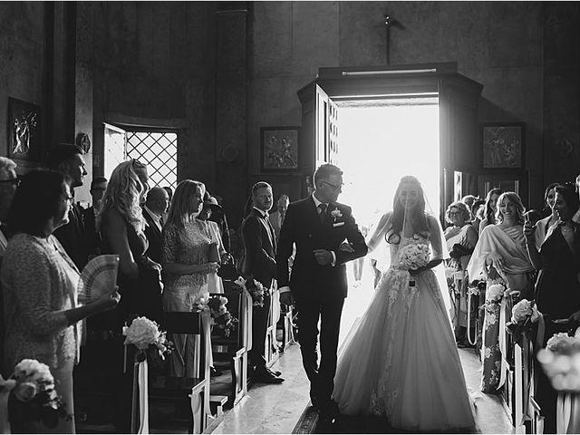 Il matrimonio di Diminik e Elena a Caorle, Venezia 15