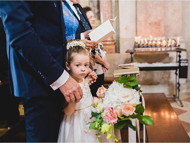 Il matrimonio di Diminik e Elena a Caorle, Venezia 16