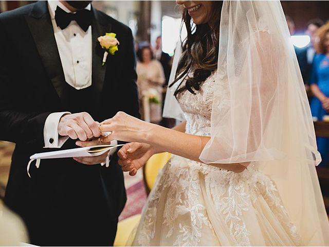 Il matrimonio di Diminik e Elena a Caorle, Venezia 21