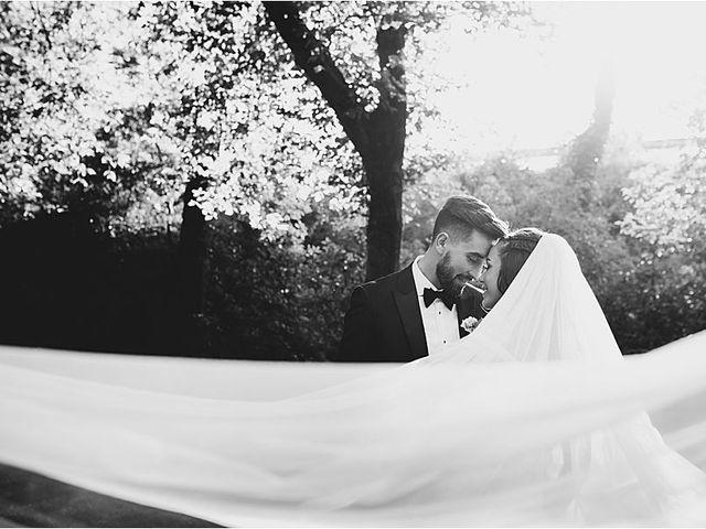 Il matrimonio di Diminik e Elena a Caorle, Venezia 31