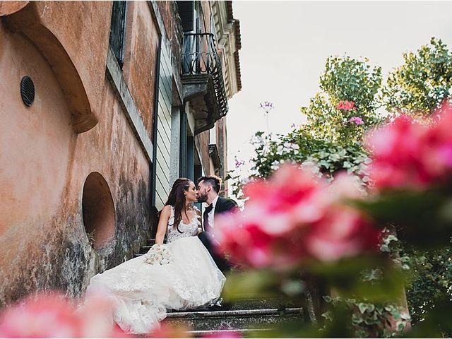 Il matrimonio di Diminik e Elena a Caorle, Venezia 38