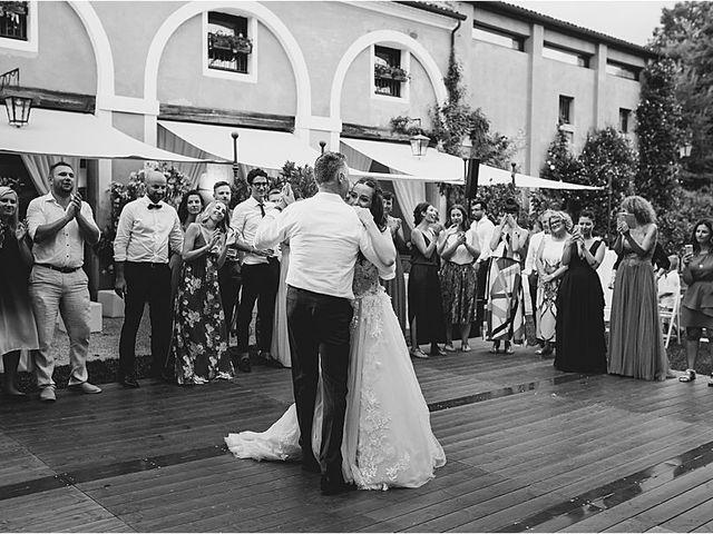 Il matrimonio di Diminik e Elena a Caorle, Venezia 42
