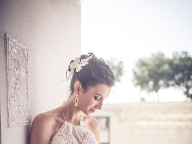 Il matrimonio di Roberto e Alessandra a Tuscania, Viterbo 4