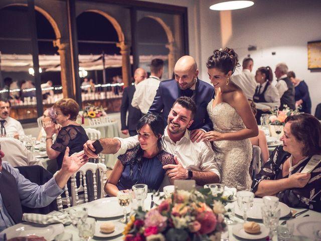 Il matrimonio di Roberto e Alessandra a Tuscania, Viterbo 7