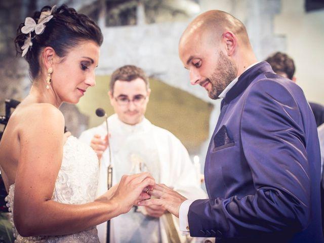 Il matrimonio di Roberto e Alessandra a Tuscania, Viterbo 11
