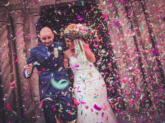 Il matrimonio di Roberto e Alessandra a Tuscania, Viterbo 15
