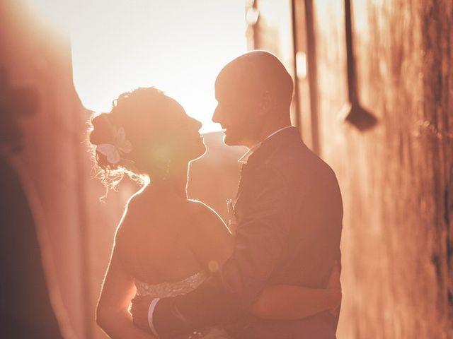 Il matrimonio di Roberto e Alessandra a Tuscania, Viterbo 16