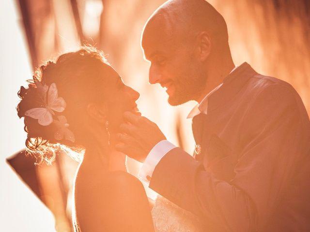 Il matrimonio di Roberto e Alessandra a Tuscania, Viterbo 17