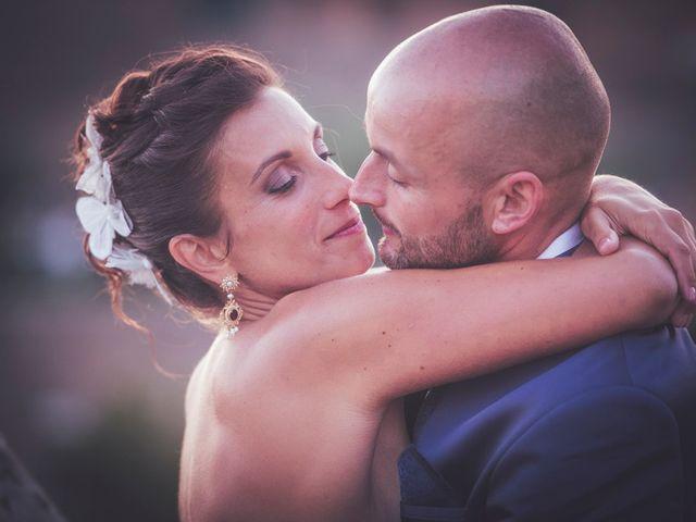 Il matrimonio di Roberto e Alessandra a Tuscania, Viterbo 22