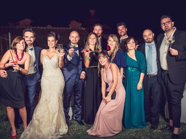 Il matrimonio di Roberto e Alessandra a Tuscania, Viterbo 26