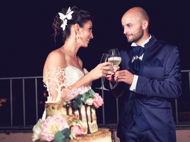 Il matrimonio di Roberto e Alessandra a Tuscania, Viterbo 27