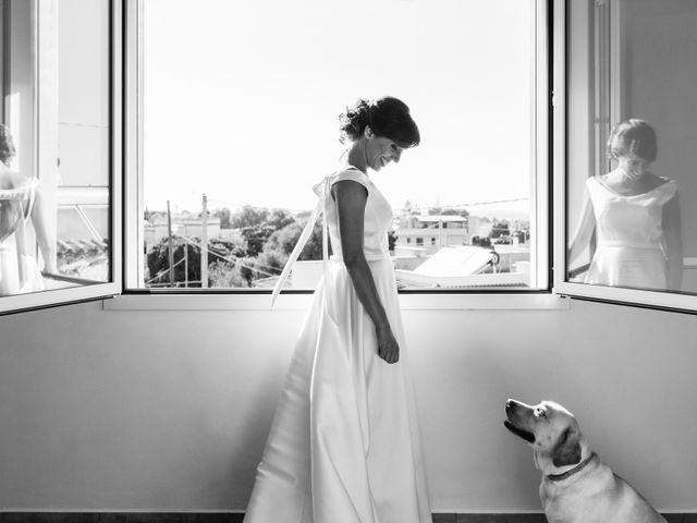 Il matrimonio di Paolo e Claudia a Marsala, Trapani 6