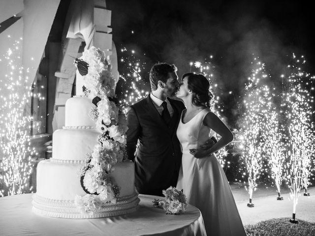 Il matrimonio di Paolo e Claudia a Marsala, Trapani 1